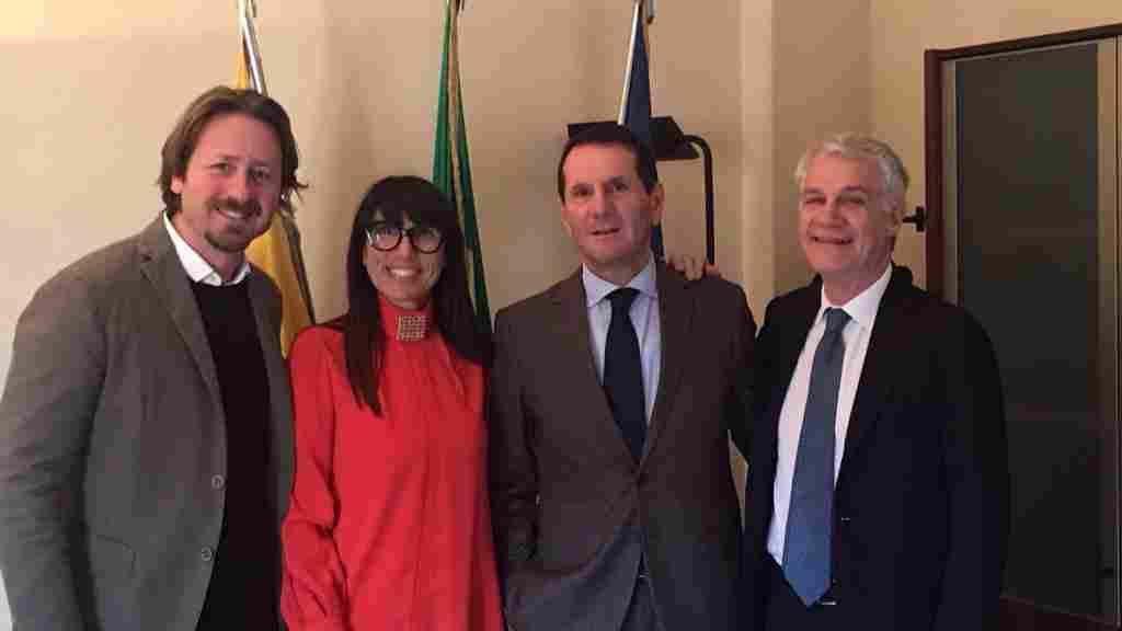 MICE in Sicilia: Il Turismo congressuale volàno turistico con l'interesse delle istituzioni