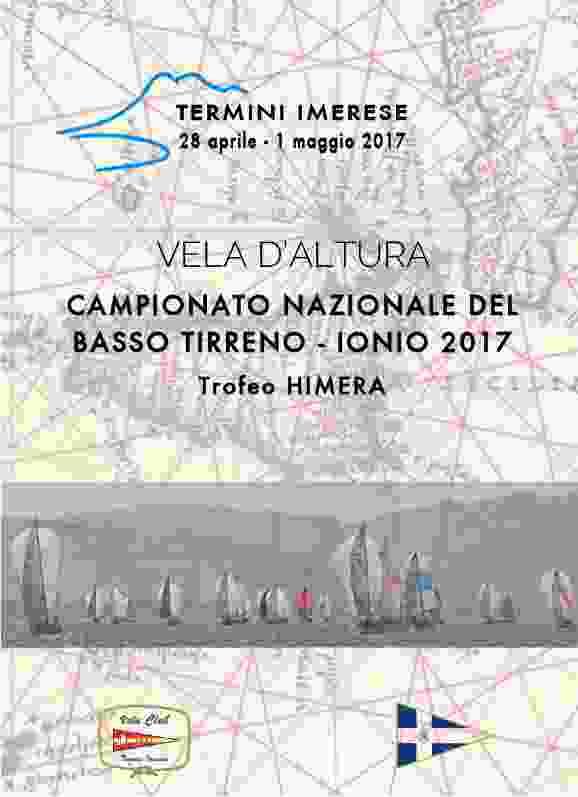 Il 1 aprile presentazione ufficiale Campionato Nazionale del Basso Tirreno-Ionio | Trofeo Himera