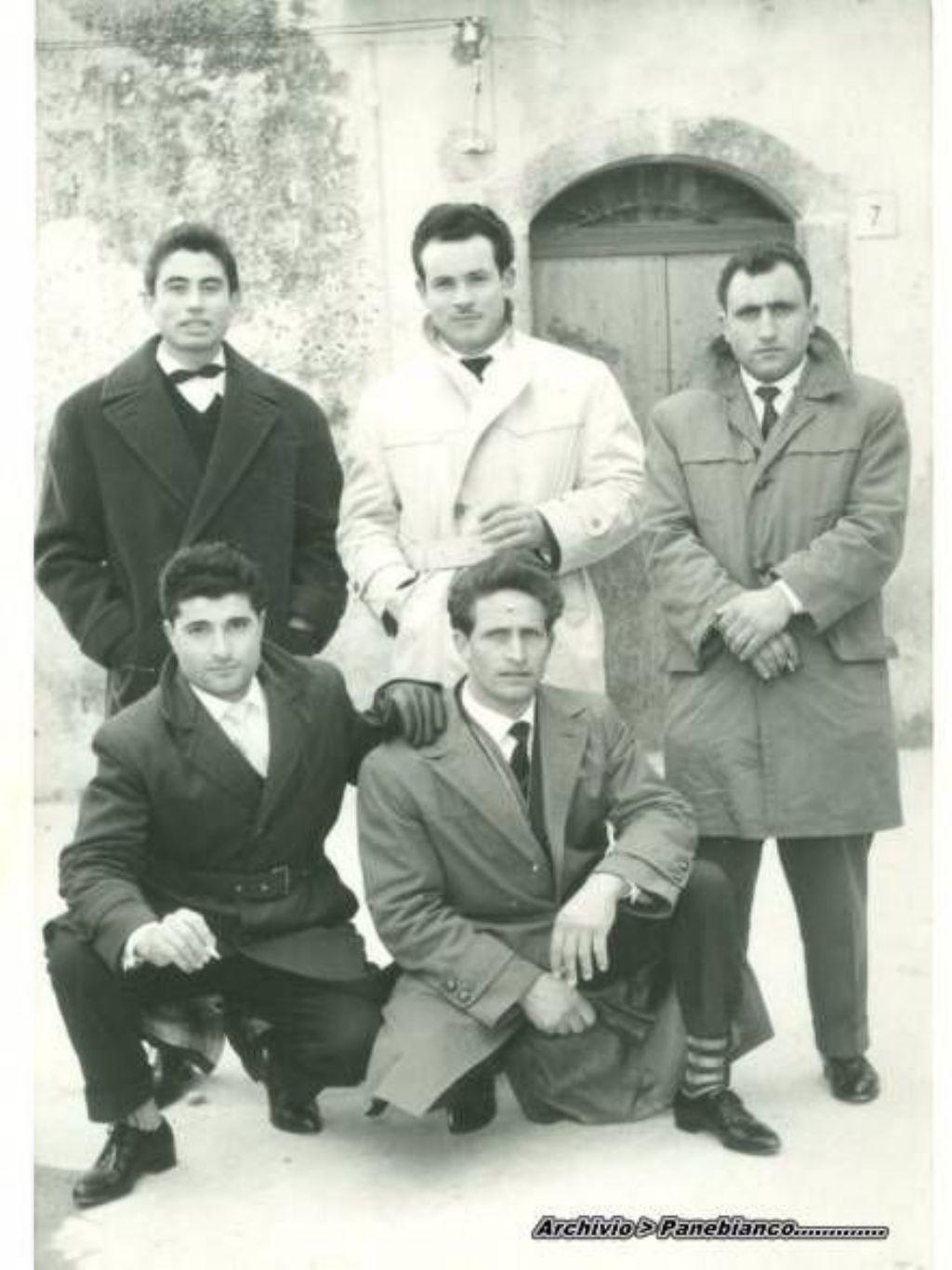 Personaggi Malvagnesi anni 50/60
