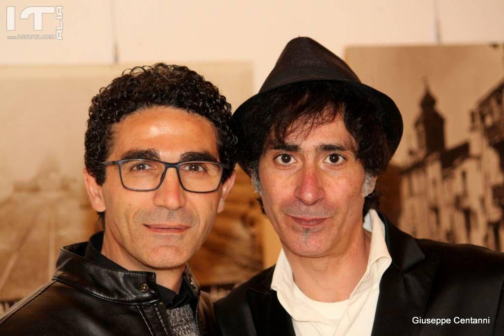 Enrico e Gioacchino