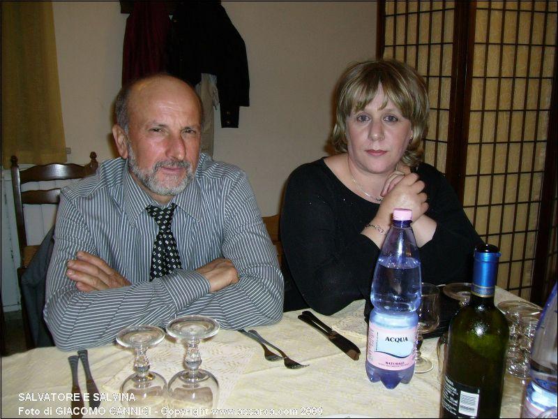 Salvatore e Salvina