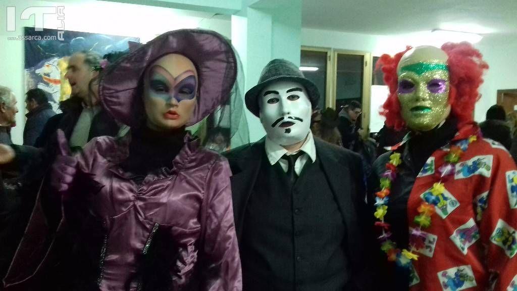 Carnevale 2017.