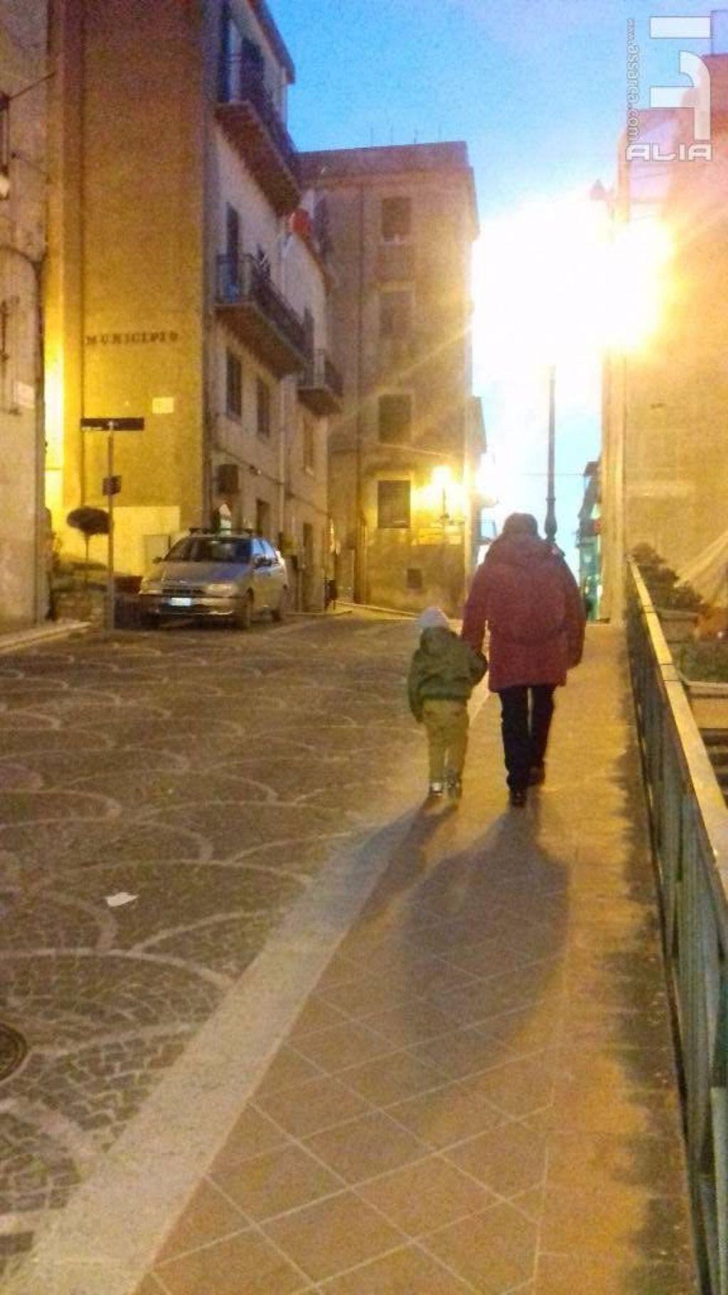 Alia Live via Vittorio Emanuele