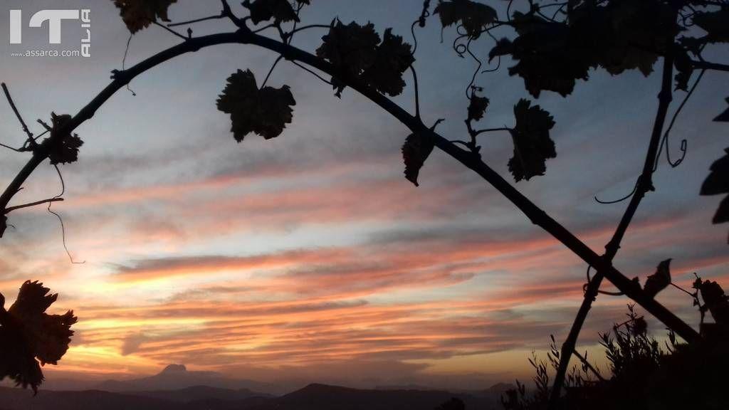 Quando un alba o un tramonto non ci danno più emozioni significa che l anima è malata.