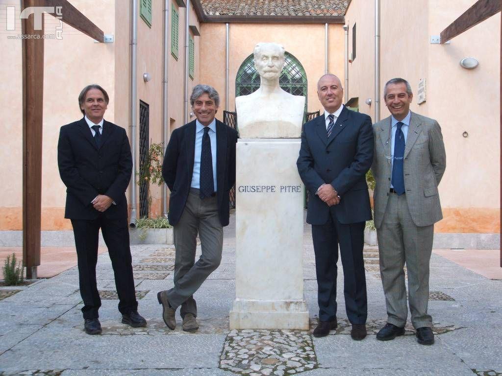 52 Archiphoto Francesco Teriaca - Riapertura del Museo Pitre - Palermo