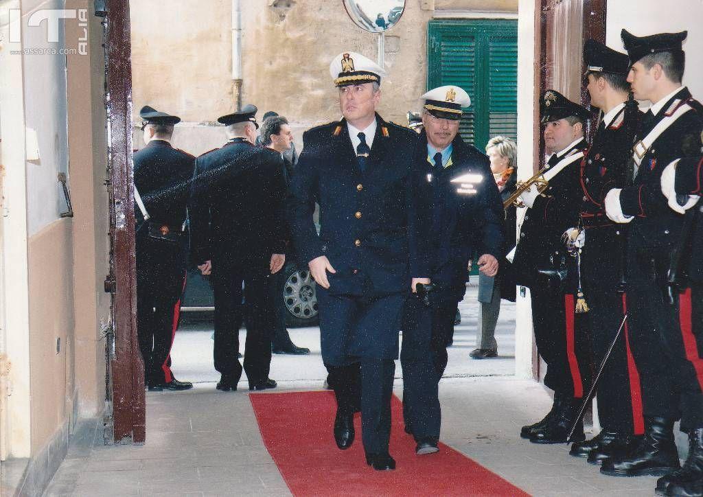50 - Francesco Teriaca anni 2000 - Copyright Pucci Scafidi Palermo