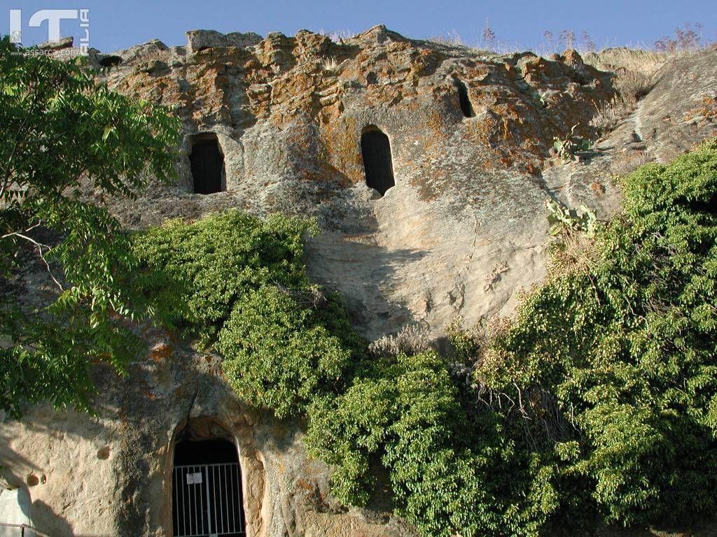 �grotte