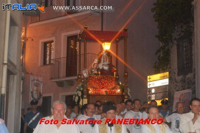 Processione S.Anna