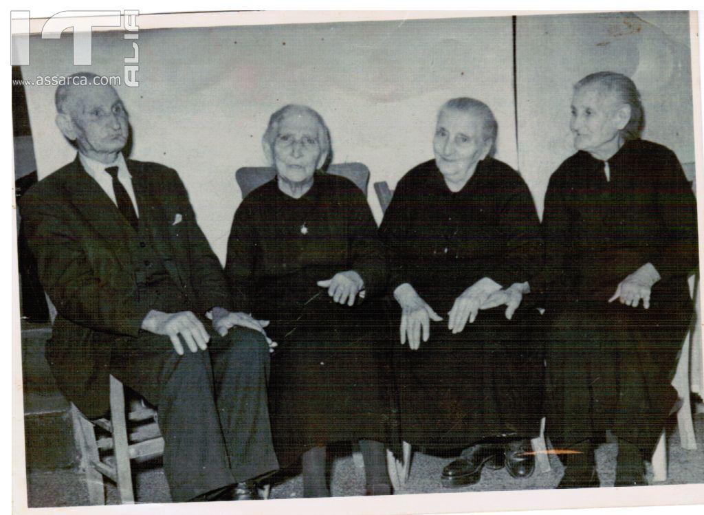 Lontani miei parenti anni 50 circa.