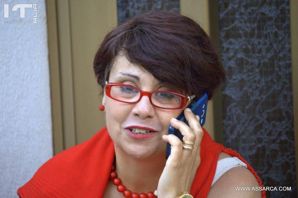 Rosalia Giallombardo