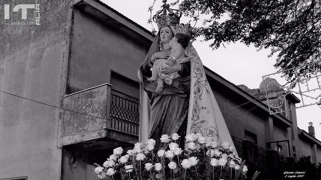 Maria Santissima Delle Grazie