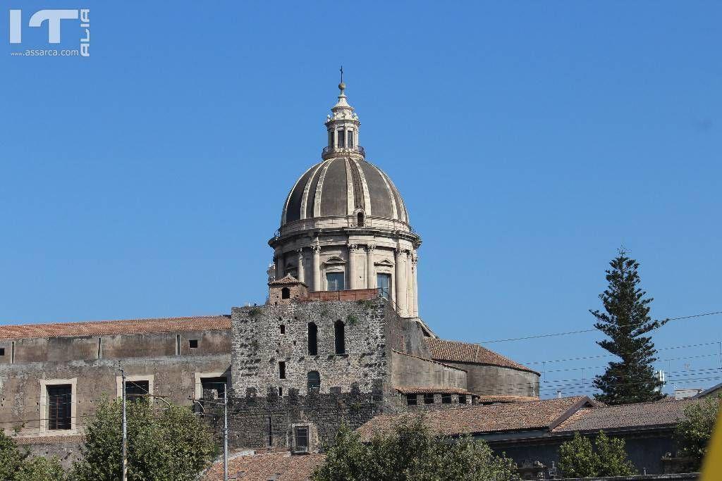 Cupola chiesa di sant Agata