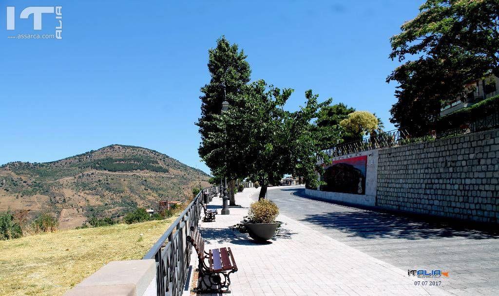 Alia - belvedere