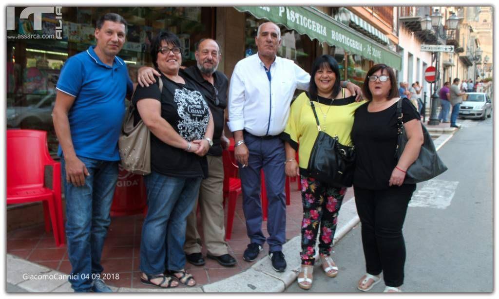 Famiglia Li Fonti