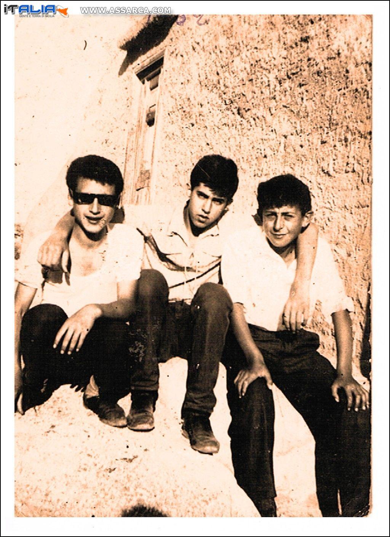 Marcatobianco 1966