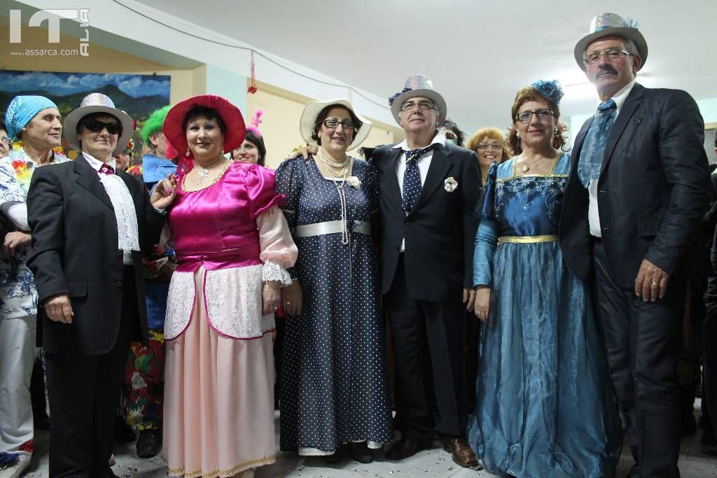 Carnevale 2010.