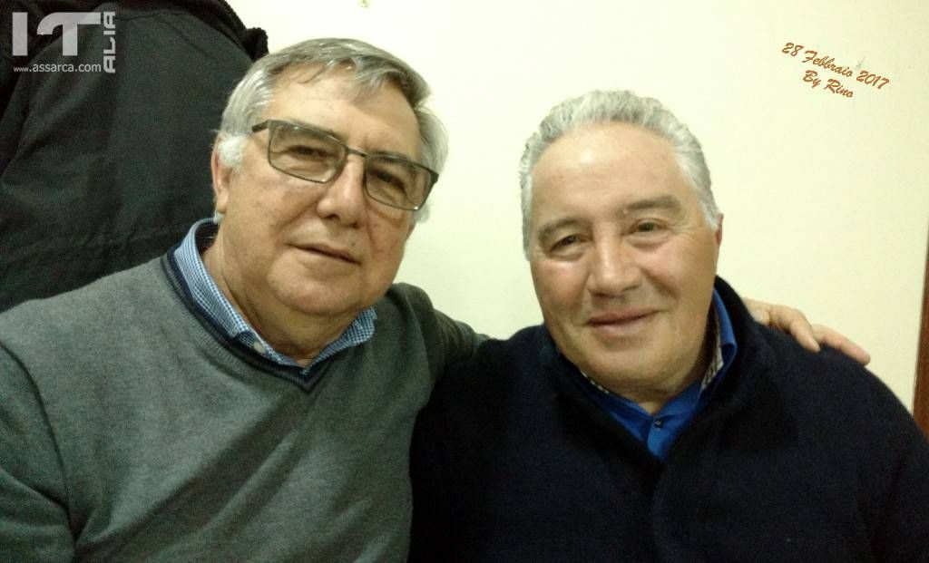 Giovanni & Carlo