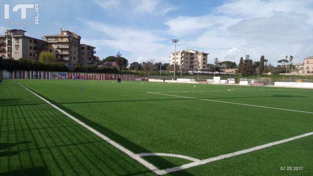 Caltagirone (CT) Campo Comunale