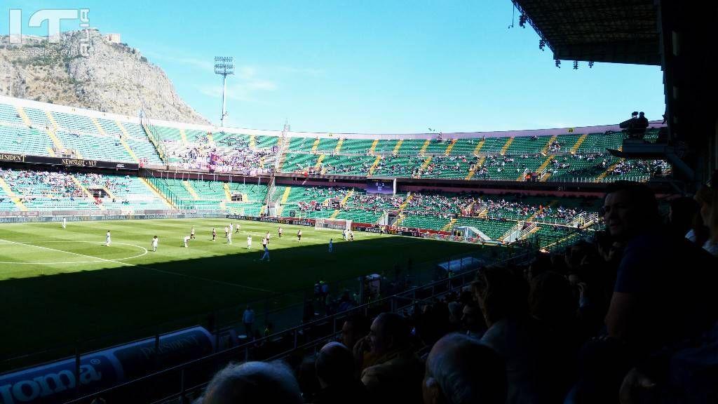 Palermo Fiorentina 30 04 2017