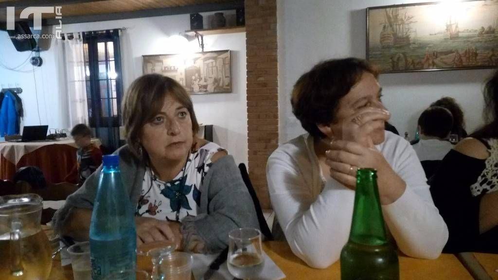 """Serata con la """"Band di Mastru Pinu""""- Alia 31 10 2017"""