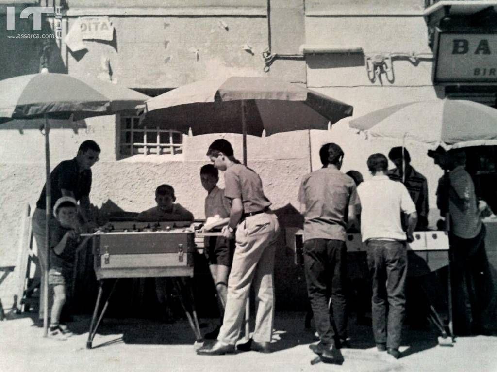 Alia 1968 - Bar Perrone