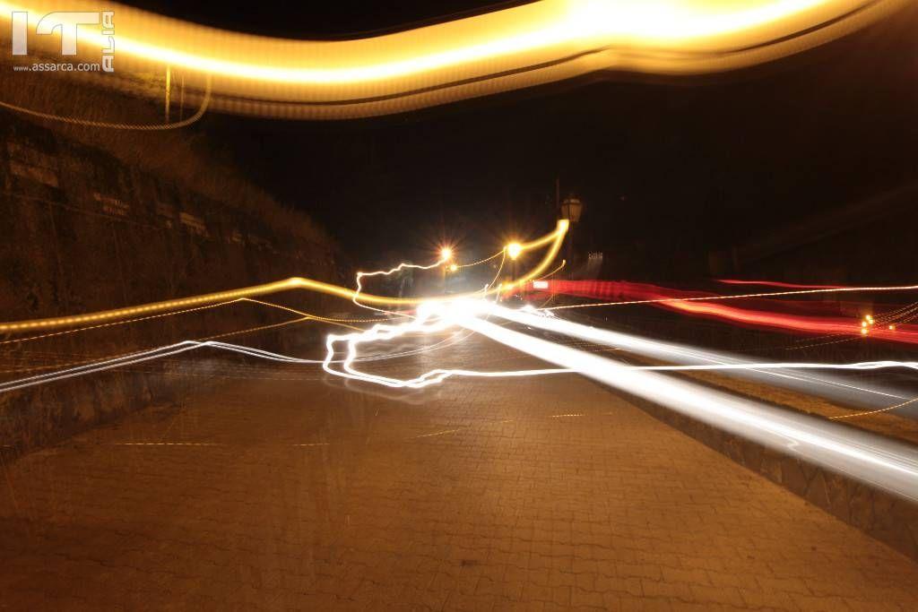 Gioco di luci