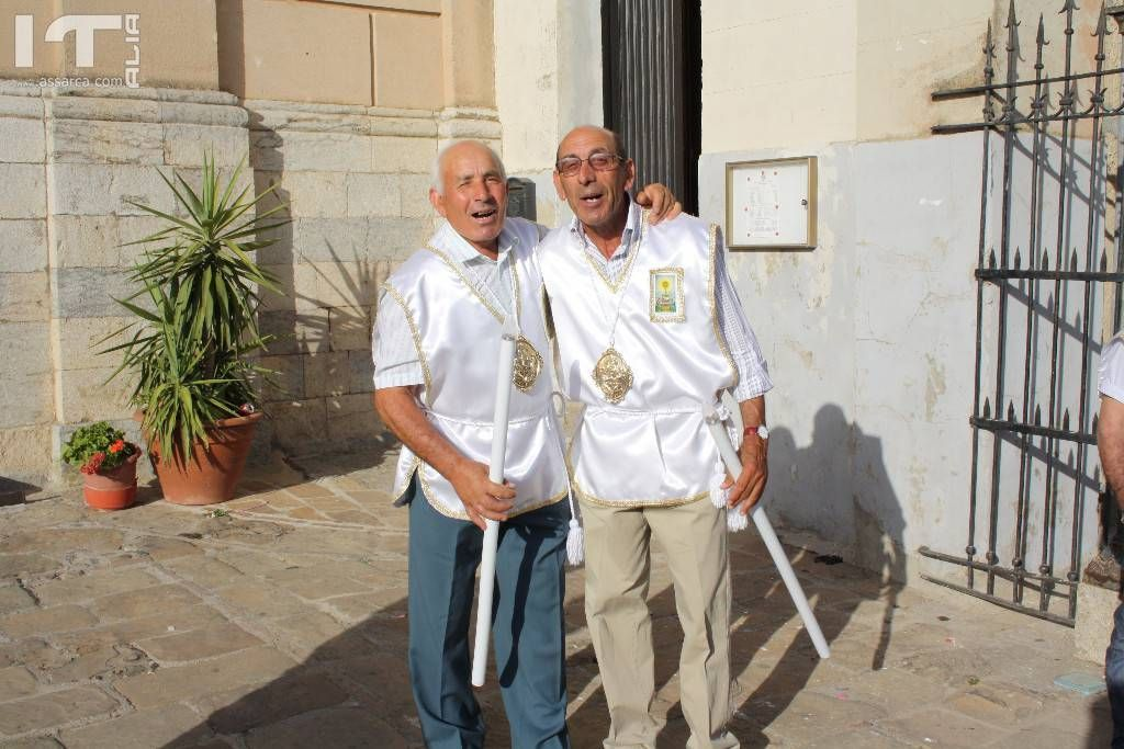 Pino e Pino. Anno 2011