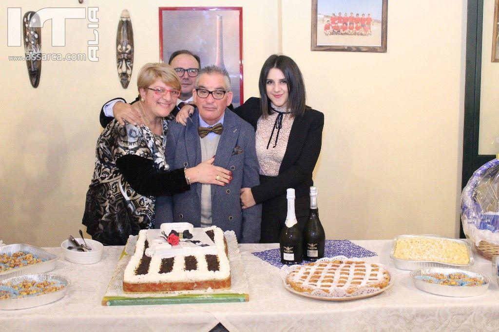 �I sessant`anni di Luigi Di Pasquale