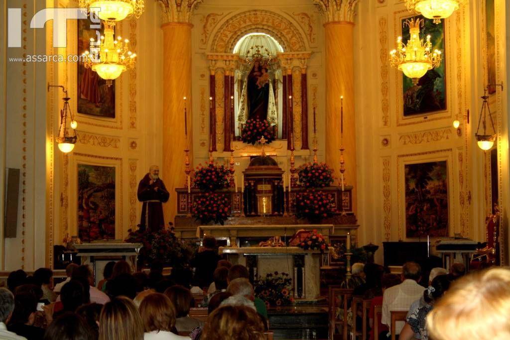 San Pio (2012)