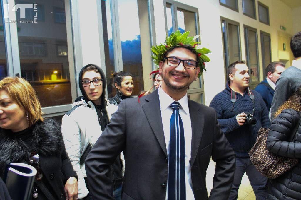 Auguri Ing. Mario Ganci