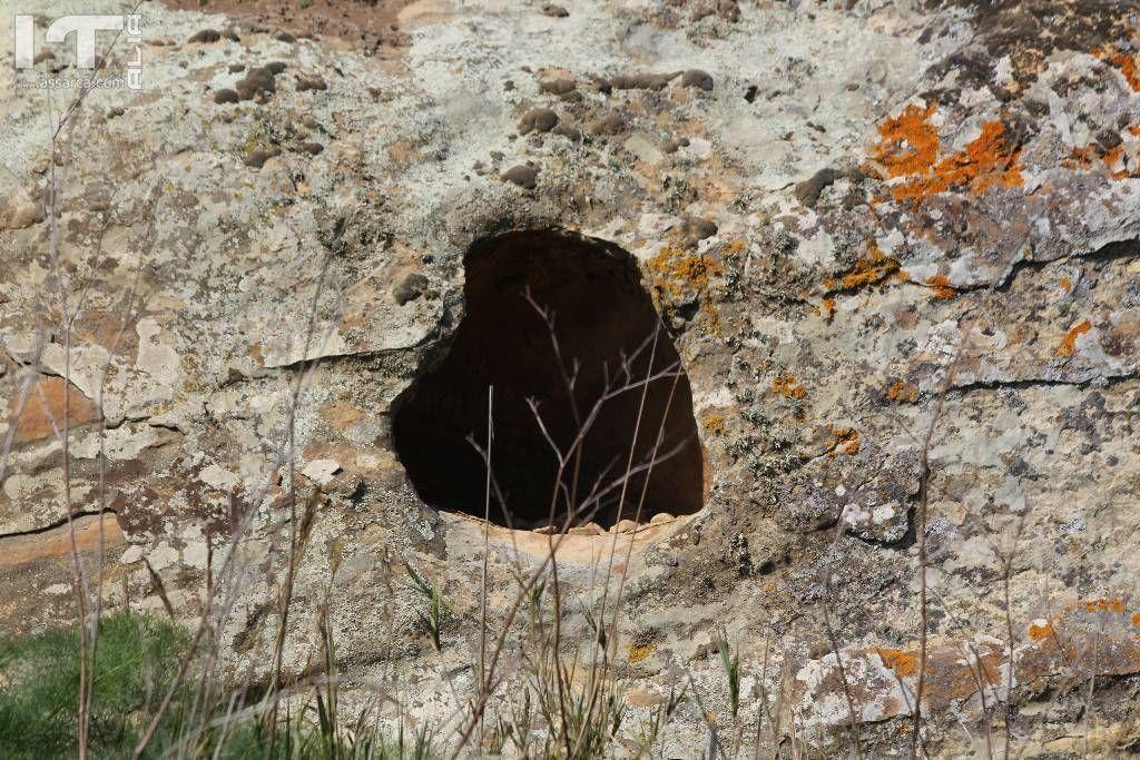 Tomba neolitica