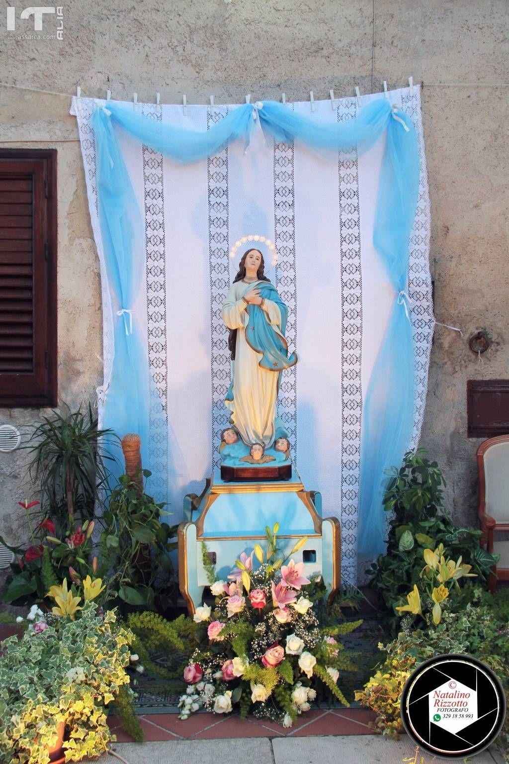 Assunzione al cielo di s.Maria