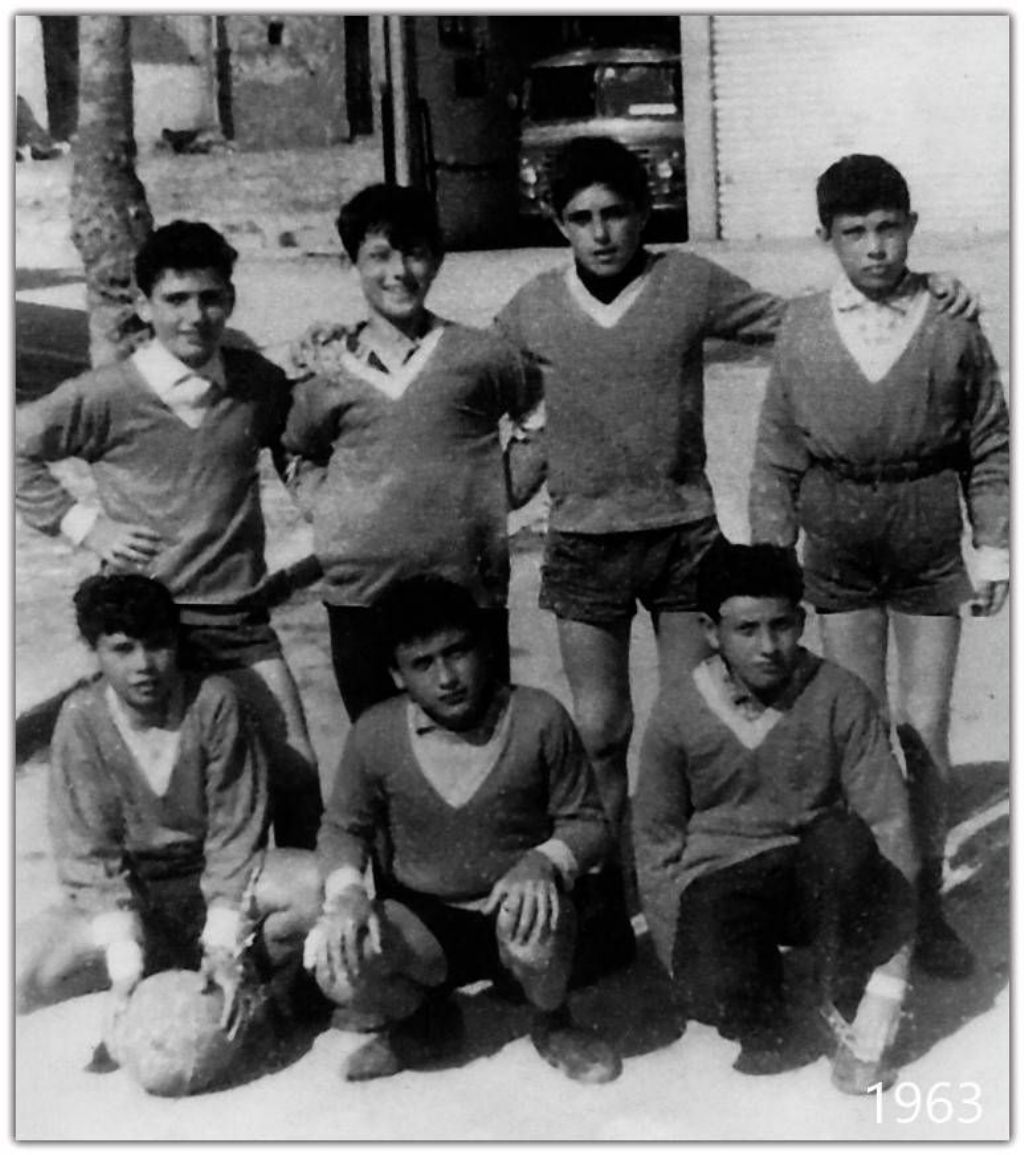 RICORDI DEL 1963