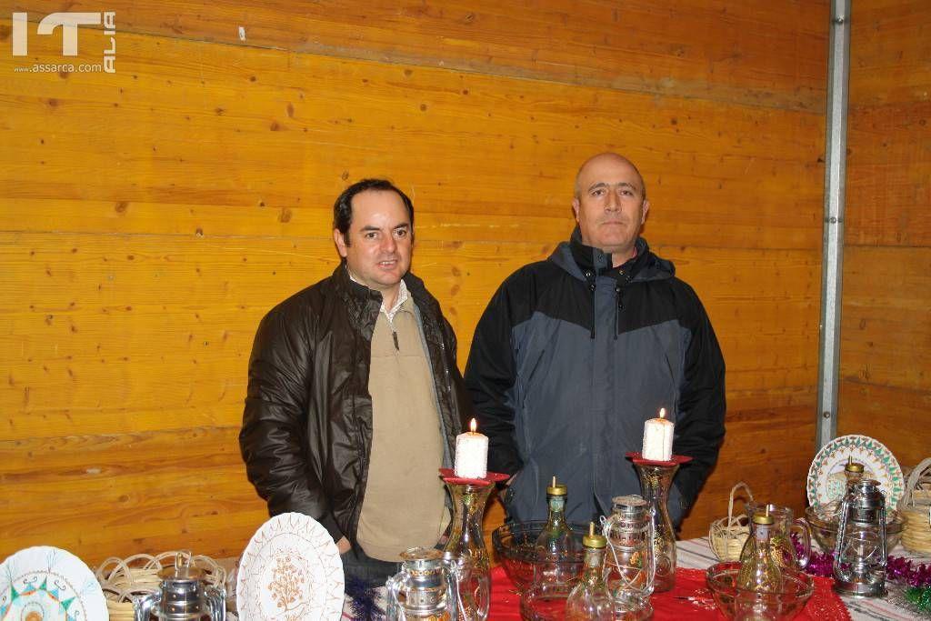 Damiano ed Enzo. Anno 2011