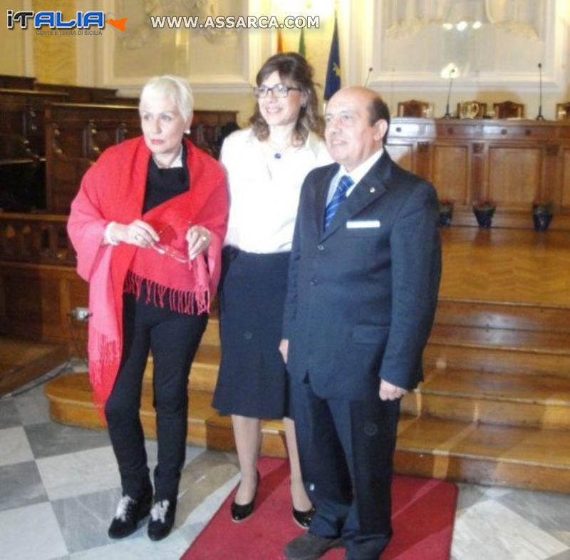 NATOLI, LIOTTA, ANGELO SANTAROMITA VILLA