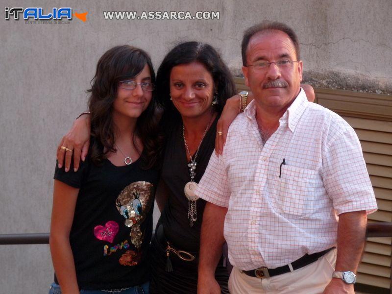 La famiglia Lupo