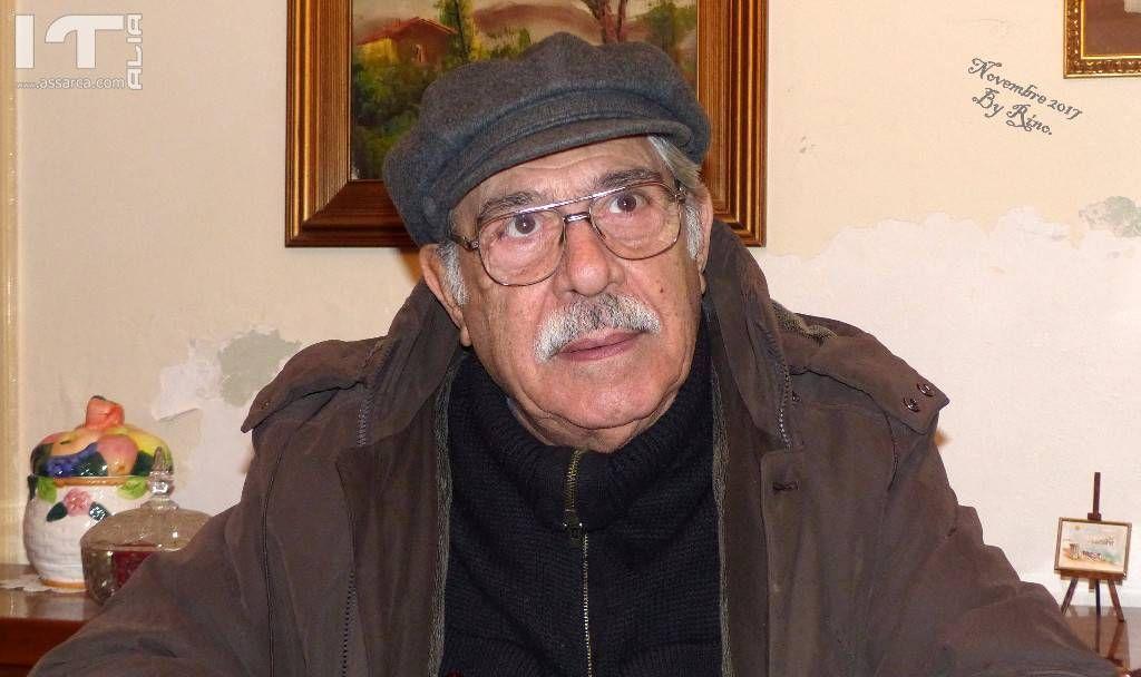 Bernardo Dino Seragusa.