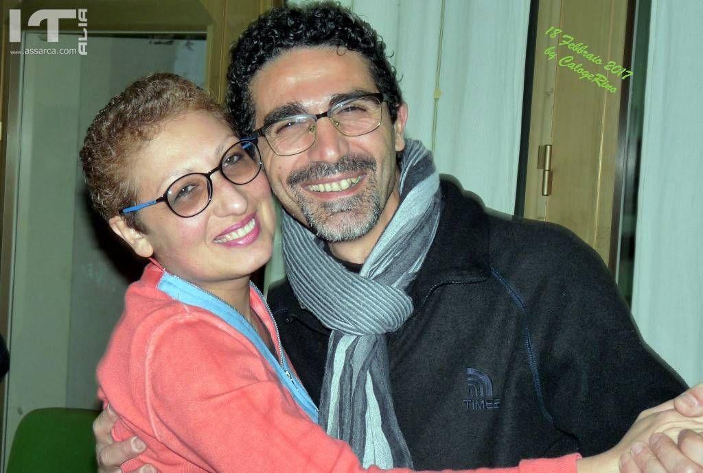 Enrico & Patrizia