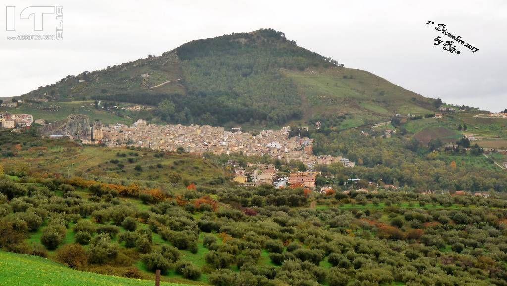 Roccapalumba