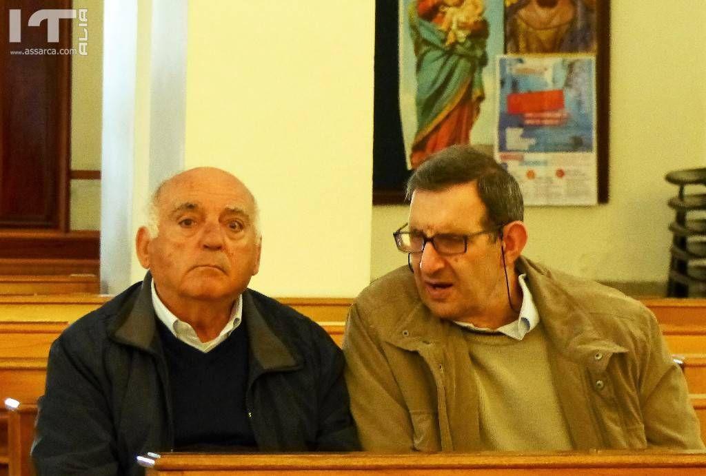 Biagio Pagano & Gioacchino Messina