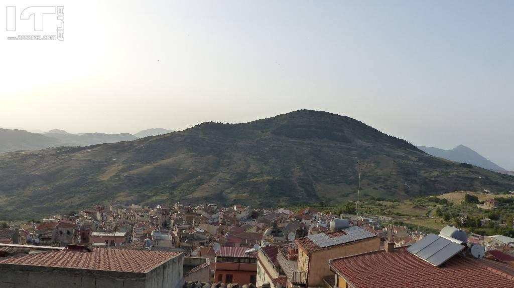 Alia e monte Roxiura.