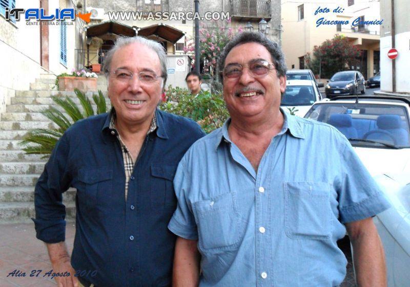 Aldo e Lino