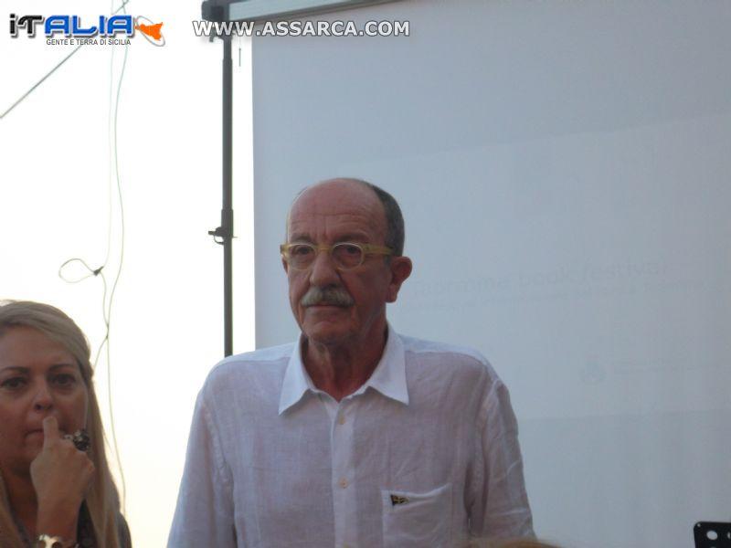 Giuseppe Ayala a Taobuk
