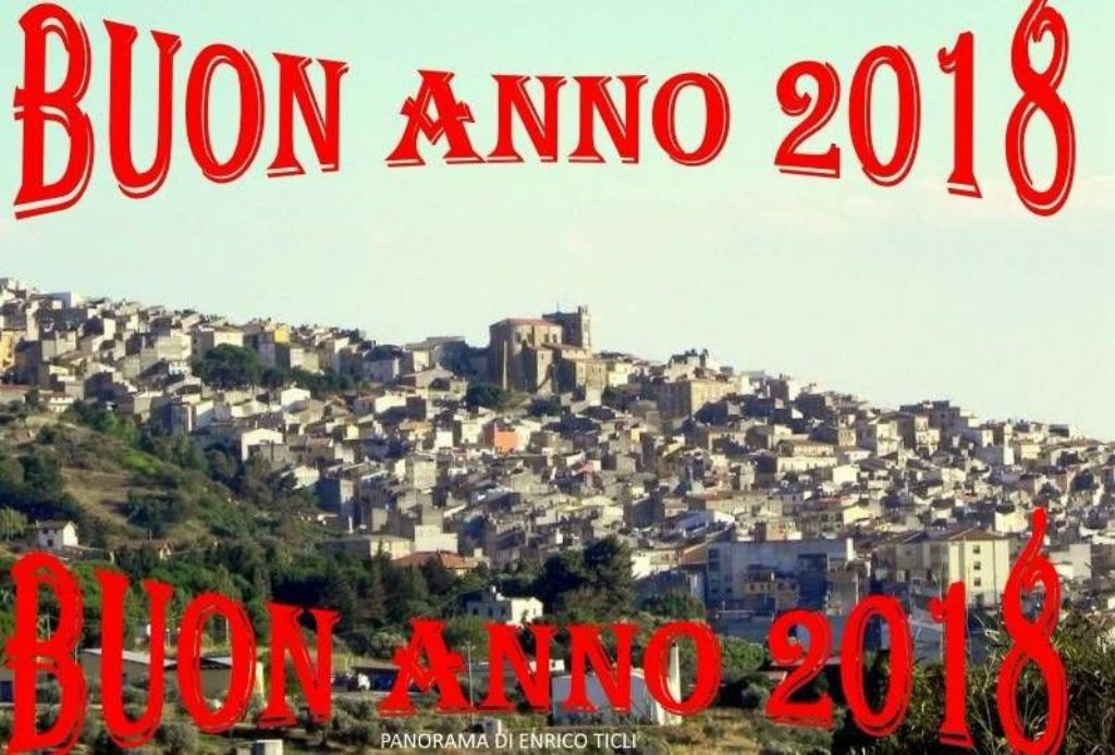 Panorama di Alia di Enrico Ticli