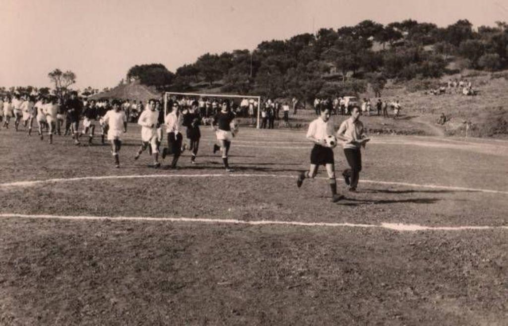 ALIA - GORETTINA ROCCAPALUMBA - 1968