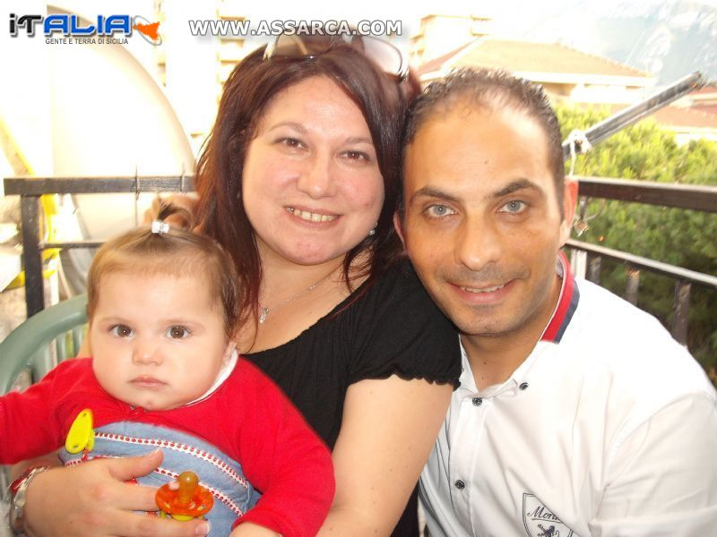 Famiglia Salvatore Camarretta