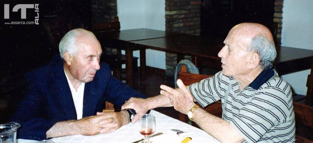 Salvatore Di Natale & Alfredo Biondo