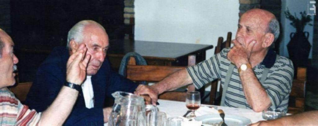 Mariano Biondo , Salvatore (Turiddu) Di Natale, Alfredo Biondo
