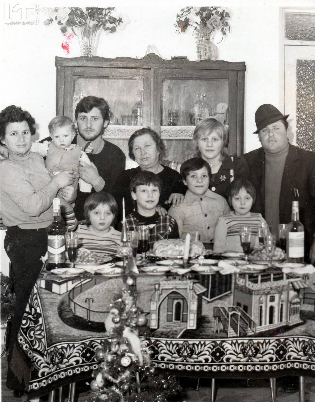 Famiglia Salvatore Traina