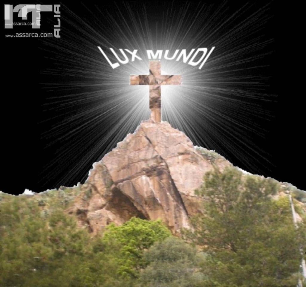 LUX MUND